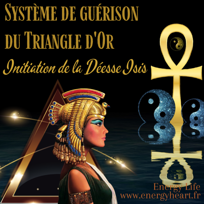 Initiation Triangle d'or