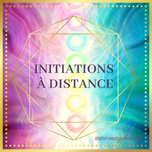 Initiations-Formations à distance